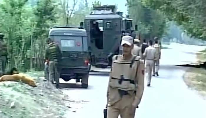 Hizbul Mujahideen commander killed in Kashmir gunfight