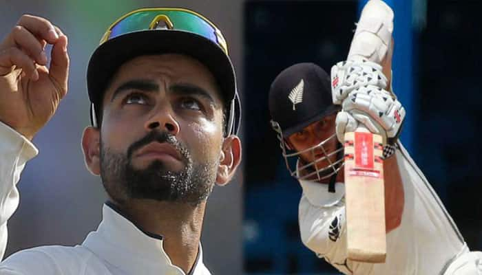 India vs New Zealand: Virat Kohli, Anil Kumble announce schedule for home series against Kiwis in style