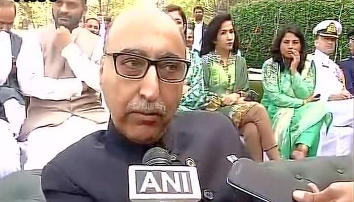 RSS-linked Muslim Rashtriya Manch withdraws Iftar invite to Pak envoy after Pampore attack
