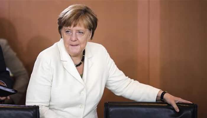 EU `strong enough` to survive Brexit: Merkel