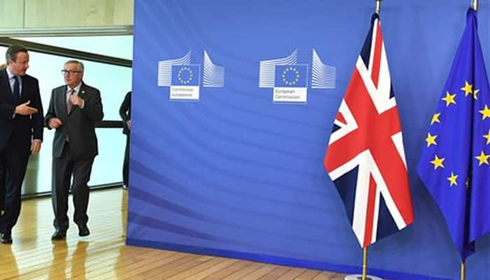EU Parliament urges `immediate` triggering of Brexit process