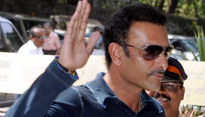 Indian Cricket Coach Selection: Ravi Shastri 'done' with Indian cricket team, wants to move on