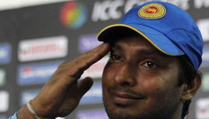 Surprising! Kumar Sangakkara picks Rahul Dravid over Sachin Tendulkar in his All-Time XI