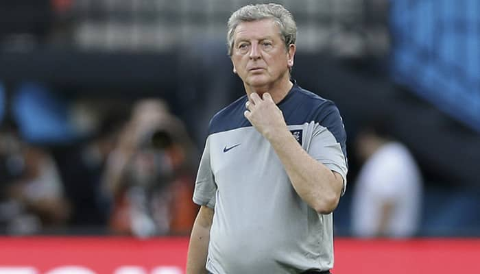Euro 2016: Roy Hodgson didn't expect England exit so early in the tournament
