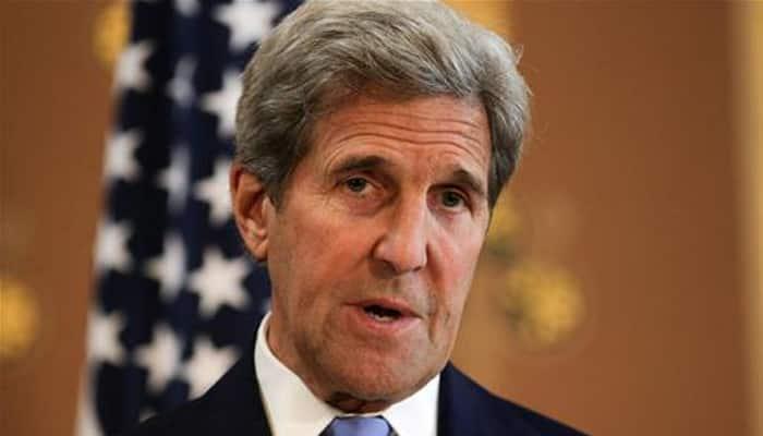 John Kerry says Brexit may not happen