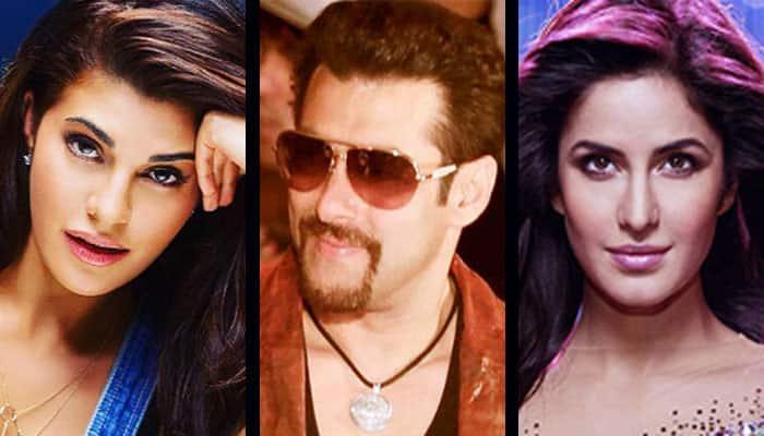 Katrina Kaif or Jacqueline Fernandez – Who will be chosen by Salman Khan?