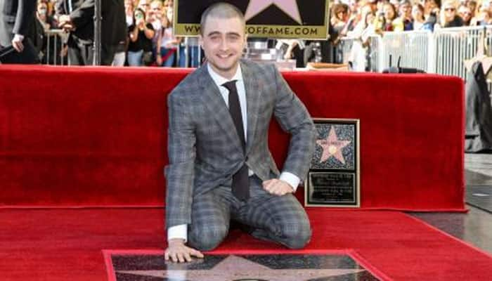 Daniel Radcliffe hasn't ruled out 'Harry Potter' comeback