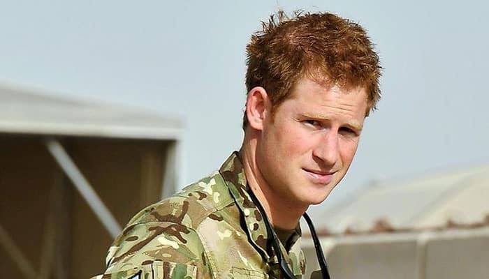 Prince Harry joins Coldplay onstage at Kensington Palace gig