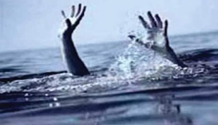 Three females drown in Sai river