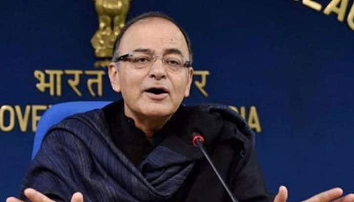 7th pay panel will bring historic salary rise: Jaitley