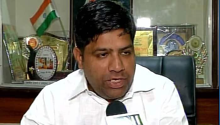 AAP legislator Dinesh Mohaniya, accused of sexually harassing woman, gets bail