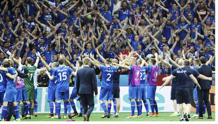 Euro 2016: Can Iceland emulate Leicester City's fairytale and go all the way?