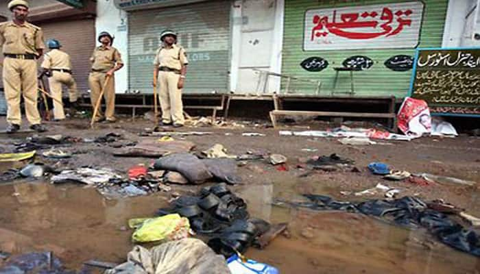 Malegaon blasts case: Narendra Modi government should sack NIA chief, demands Congress