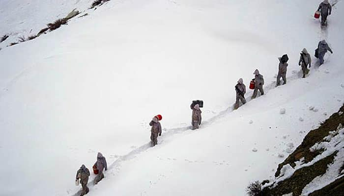Playing with lives of soldiers? Jawans in Siachen may have been given substandard snow suits to fight -60 deg C