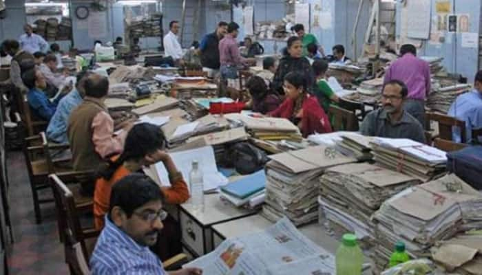 7th Pay Commission: Cabinet clears final payout; 1 crore govt employees and pensioners to get 23.55% hike in salary