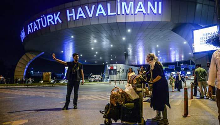 Istanbul terror attack: 41 killed, ISIS prime suspect; Ataturk Airport resumes flights