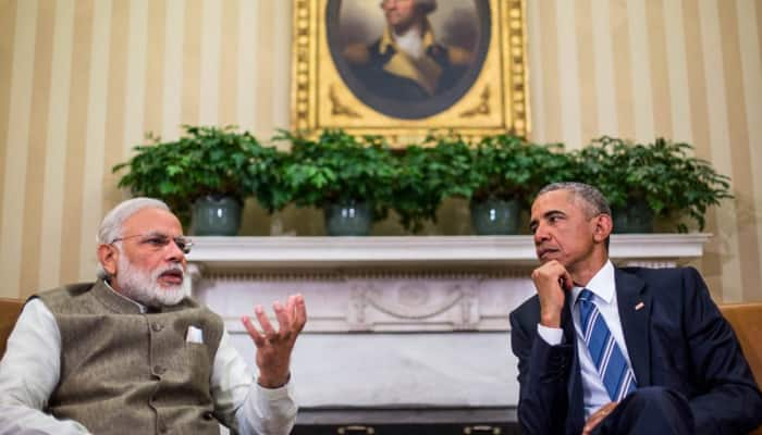 We are committed to having India in Nuclear Suppliers Group: US