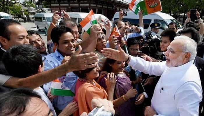 PIO meeting seeks voting rights and Rajya Sabha Seats for NRIs