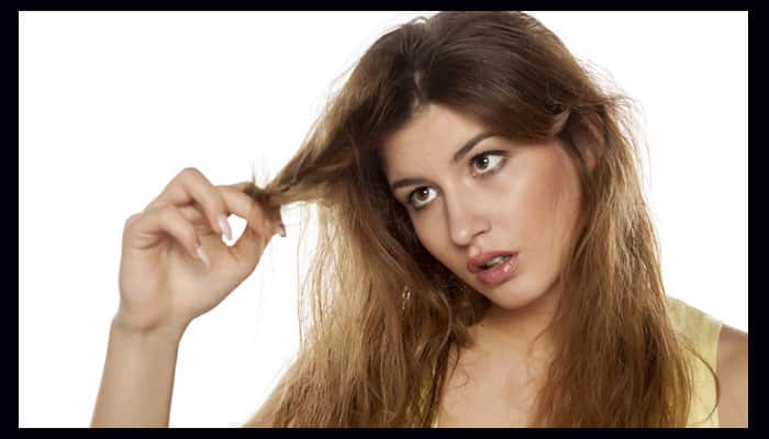 Monsoon tips: Here's how you can keep frizzy hair at bay