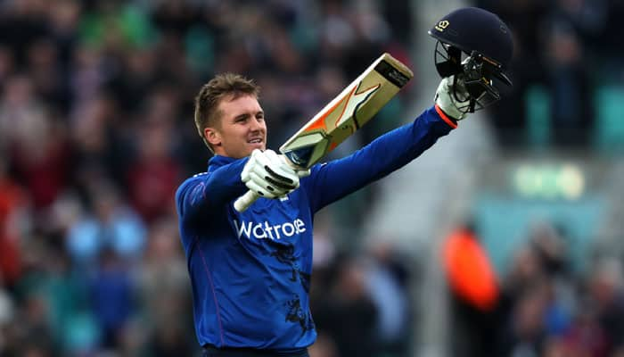 England vs Sri Lanka, 4th ODI: Jason Roy's stunning knock powers hosts to victory