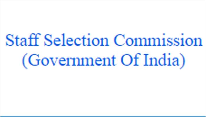 SSC CGL 2015: Staff Selection Commission (SSC) declares final result of Combined Graduate Level Examination (CGL)