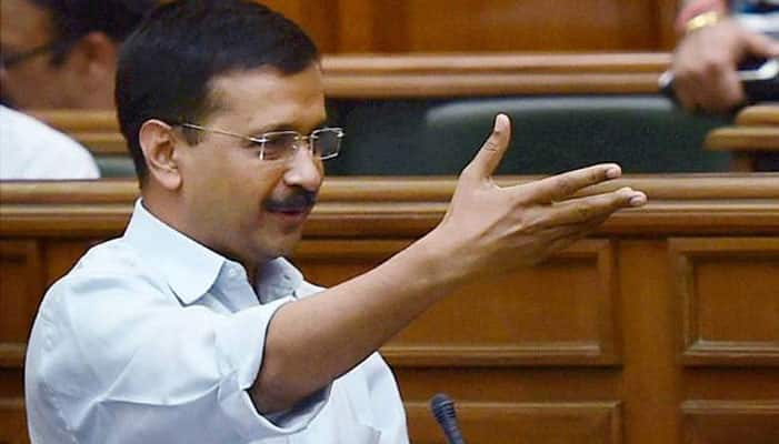 AAP advertising budget less than money spent on PM Modi's clothes: Arvind Kejriwal
