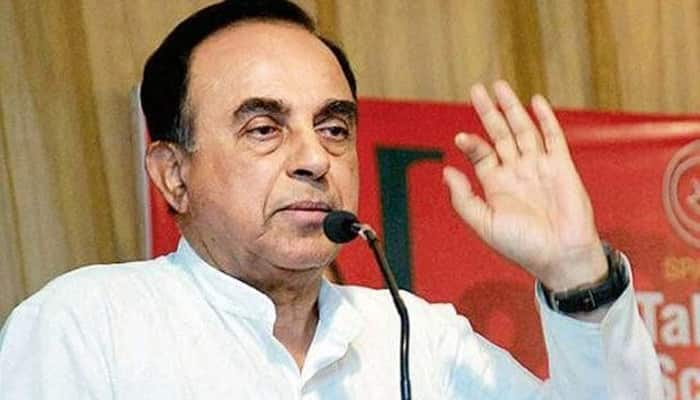 Vadra should be prosecuted for alleged suicide, if it was assisted, of his father: Subramanian Swamy