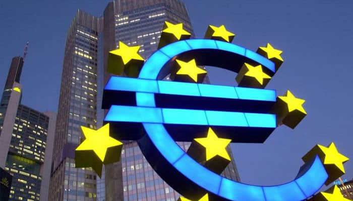 Eurozone inflation back to positive, Brexit worries weigh