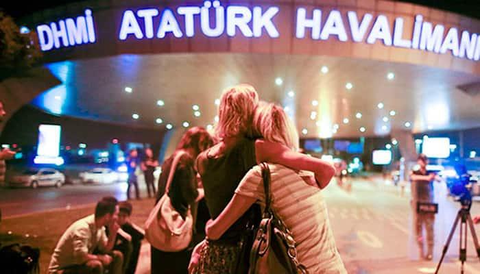 'Istanbul airport bombers were Russian, Uzbek, Kyrgyz nationals'