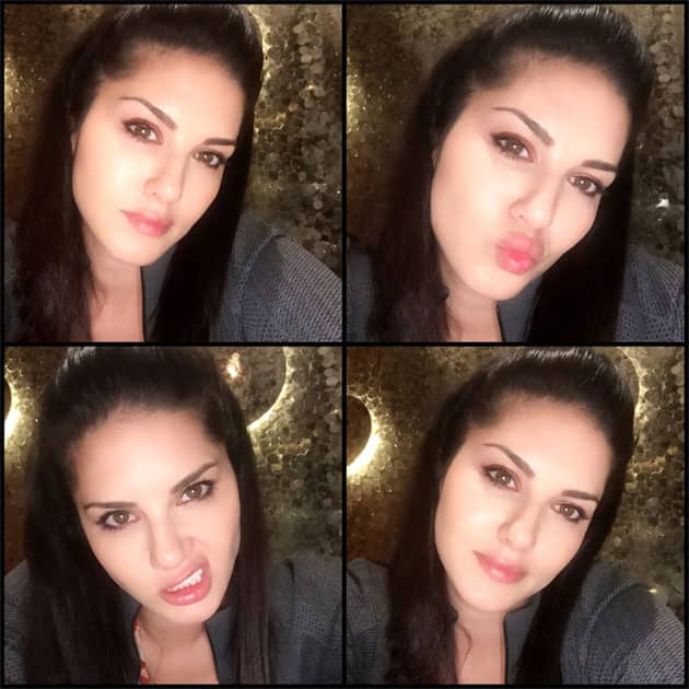 off to Thailand for some work and a little play time!!- Sunny Leone
