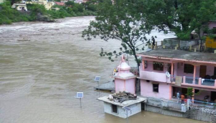 Cloudburst triggers incessant rains in Uttarakhand; 30 dead, NDRF teams dispatched