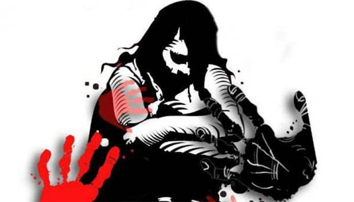 Eight Mizoram girls rescued while being trafficked to Gujarat
