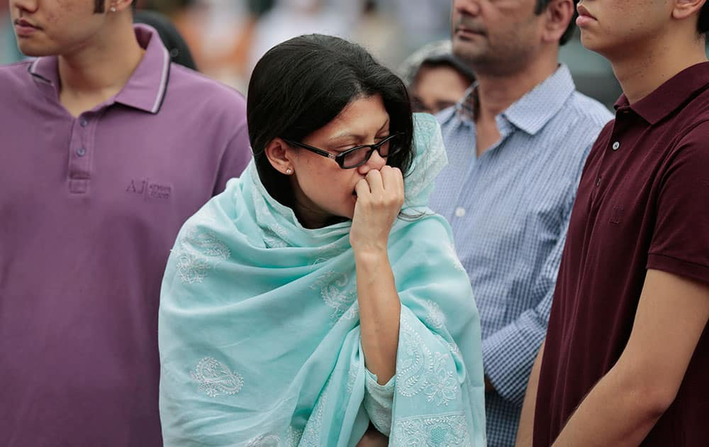 Terror attack in Bangladesh