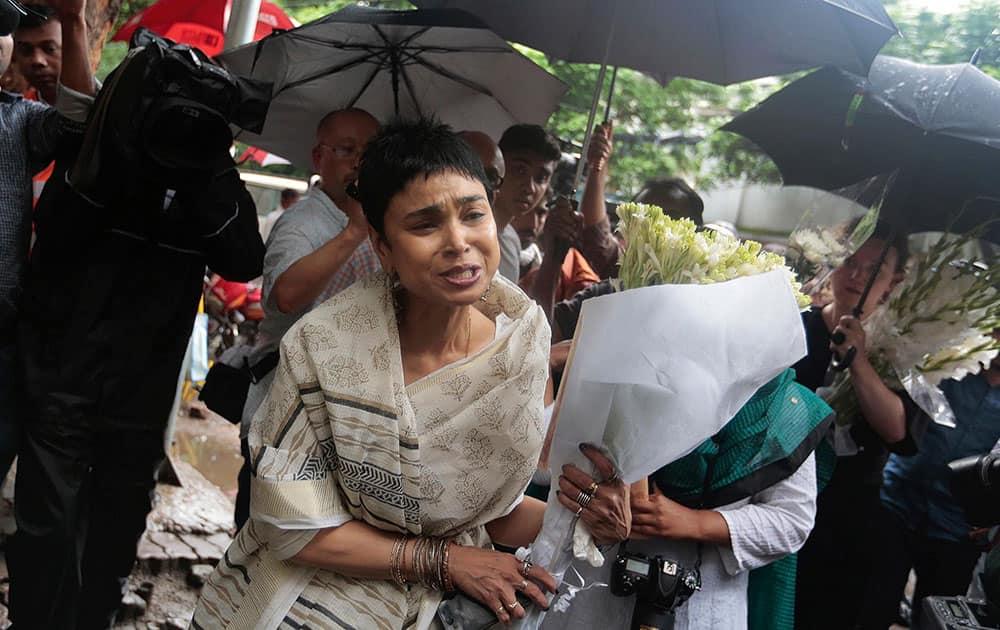 Dhaka hostage siege