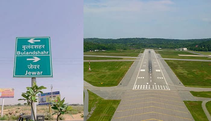 It's official! NCR gets its second airport in Jewar, Uttar Pradesh