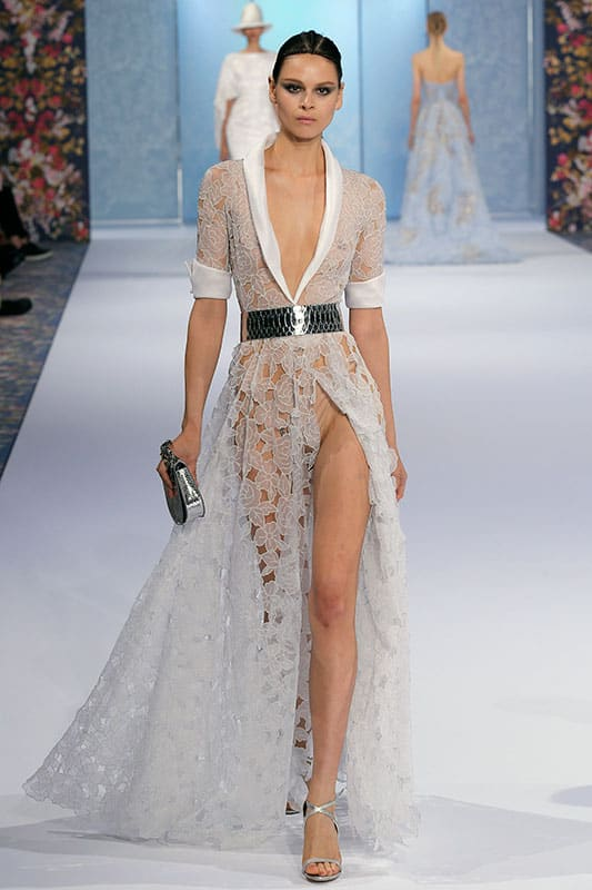 Paris Fashion Ralph&Russo