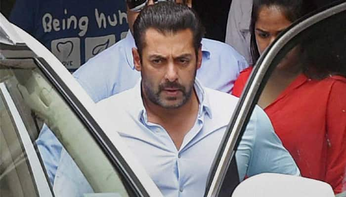 2002 hit-and-run case: SC admits Maharashtra govt's appeal challenging Salman Khan's acquittal