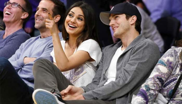 Mila Kunis used to hate Ashton Kutcher before they dated