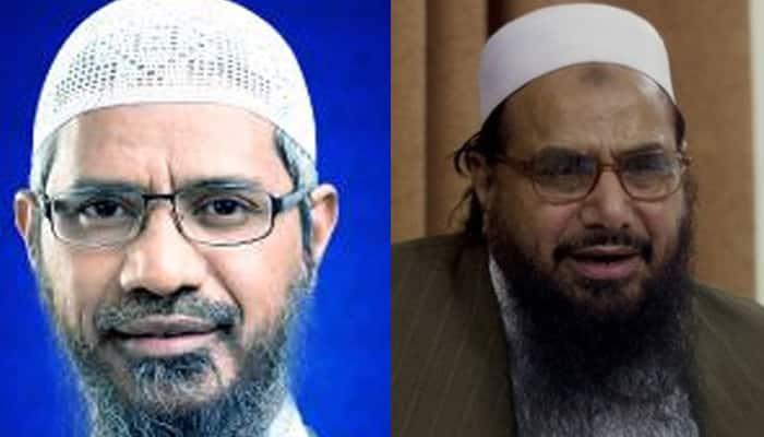 REVEALED: Zakir Naik's 26/11 Mumbai terror attacks mastermind Hafiz Saeed connection - Know EXPLOSIVE details