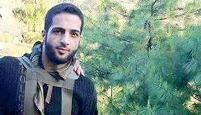 Burhan Wani Wanted To Join The Indian Army, Play Cricket