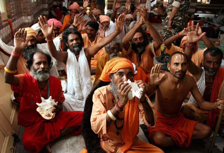 Amarnath Yatra was suspended