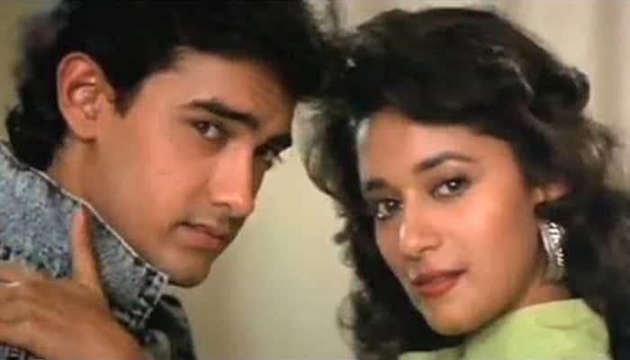 Aamir Khan, Madhuri Dixit's 'Dil' sequel ready to go on floors!
