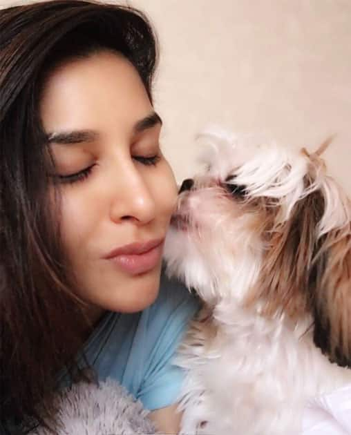 Home is where the heart is #PureLove- SOPHIE CHOUDRY
