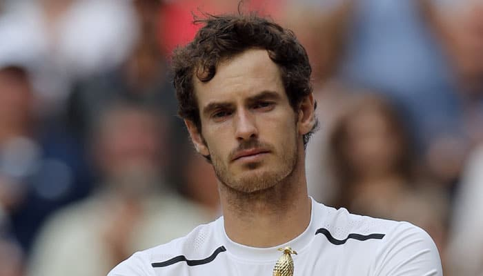 Wimbledon 2016: Best is still to come, says champion Andy Murray