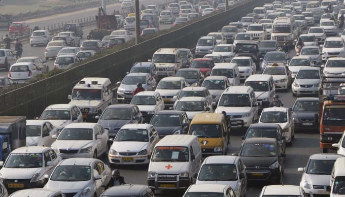 National Green Tribunal calls for impounding of more than 10-year old  vehicles