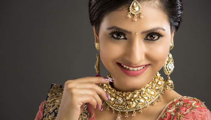 Do you know why Indian women wear earrings? Watch video for answers