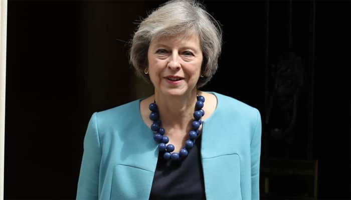 the prime minister of england