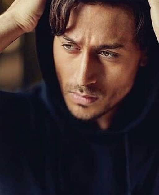 Focused on what's to come- Tiger Shroff