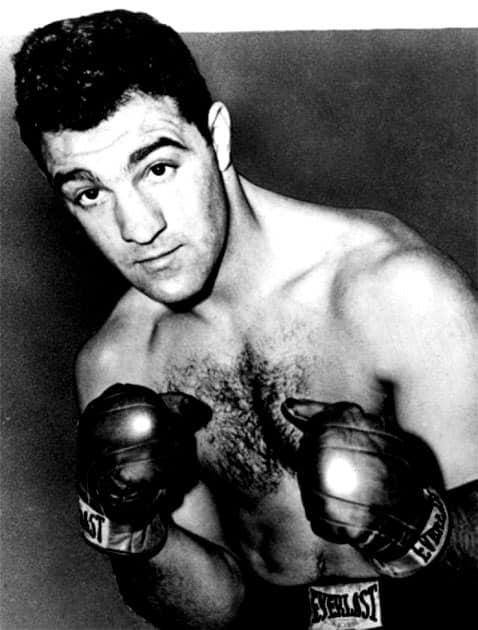 Rocky Marciano