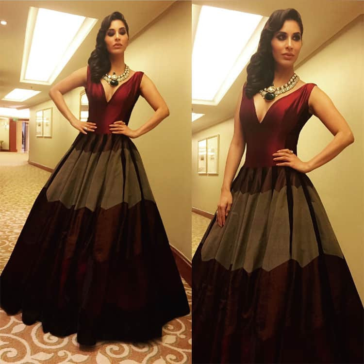 Twitter@Sophie_Choudry